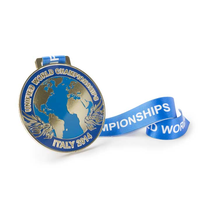Unified World Championships Italy